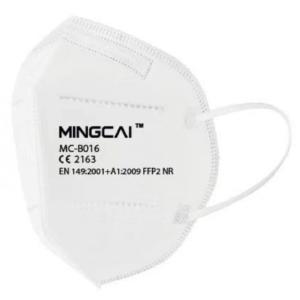 Atemschutzmaske FFP2 VE1